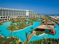 Maxx Royal Belek Golf   Spa - отель