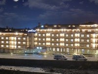 Vihren Palace Ski   Spa Resort - Вид отеля