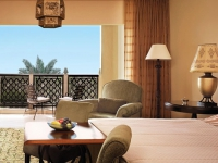 One   Only Royal Mirage - Deluxe Room, Arabian Court