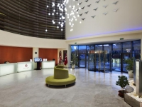Sensimar Side Resort   SPA - ресепшн