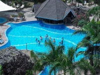 Indian Ocean Beach Resort - pool
