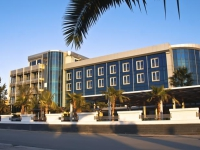 Vlora International - hotel