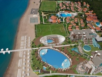 Selectum Luxury Resort Belek - отель