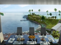 LUX Bodrum Resort   Residences - ресторан