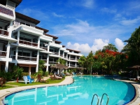 Orchid Resort Samui - отель