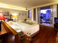 Huayu Resort   Spa Yalong Bay Sanya - номер