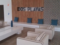 Beach House Dos Playas by Faranda Hotels - отель