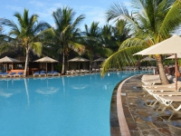 Baobab Beach Resort   Spa - отель