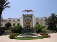 Agadir Beach Club - вид отеля