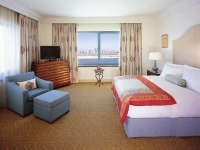 Atlantis The Palm - executive suite