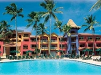 Punta Cana Princess - вид отеля