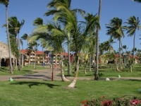 Punta Cana Princess - территория