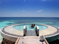 Huvafen Fushi Spa Resort - SPA-центр