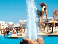 Sharm Dreams Resort - Бассейн
