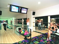 Crystal Hotels Deluxe Resort - Bowling