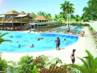 Crystal Hotels Deluxe Resort - pool