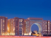 Movenpick IBN Battuta Gate Hotel - отель
