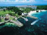 Shangri-Las Mactan Resort   SPA - общий вид