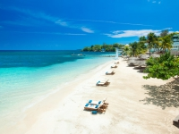 Beaches Ocho Rios Resort   Golf Club - пляж