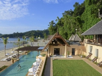 Gaya Island Resort - отель