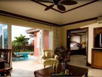 Sandals Grande Antigua Resort   Spa - номер