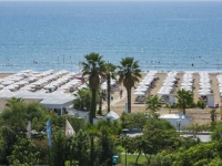 Sensimar Side Resort   SPA - пляж