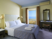 Sissi Bay Hotel - Room