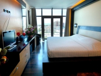 Vlora International - room
