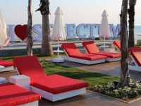 Selectum Luxury Resort Belek - бассейн