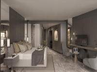 LUX Bodrum Resort   Residences - номер