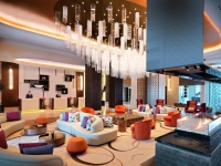 Boulevard Hotel Baku Autograph Collection - отель