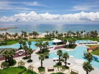 Xiangshui Bay Marriott Resort   Spa - отель