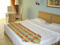Inter Plaza Sharm - Savita-room