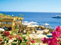 Hyatt Regency Sharm El Sheikh - Вид на море