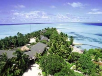 Olhuveli Beach   Spa Resort - отель