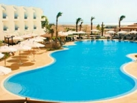 Crystal Sharm Hotel - Бассейн