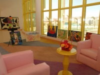 Raouf Hotel Sun   Star - Art  Gallery