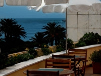 Hotel Vila Gale Estoril - ресторан