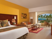 Now Larimar Punta Cana - номер