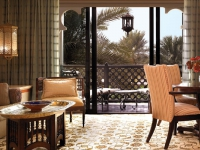 One   Only Royal Mirage - Executive Suite, Residence and Spa