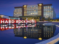 Hard Rock Hotel Cancun - отель