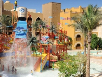 Sunwing Waterworld Makadi - бассейн