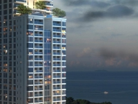 Amari Residences Pattaya - отель