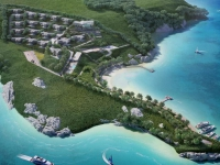 LUX Bodrum Resort   Residences - отель