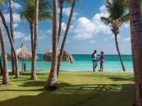 Divi Dutch Village Beach Resort - пляж