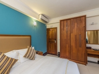 Noomoo Hulhumale Maldives Guest House - номер