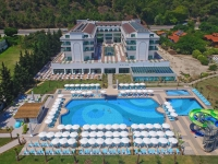 Dosinia Luxury Resort - отель