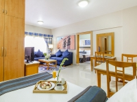 Golden Sands Hotel Apartments - номер