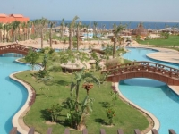 Grand Plaza Resort Sharm - Бассейн