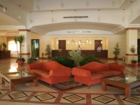 Grand Plaza Resort Sharm - Лобби